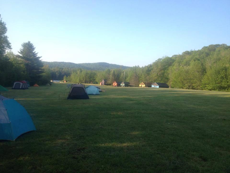 Camp Wilmot